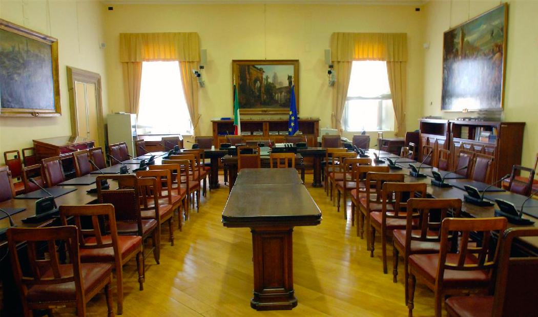 l audizione in iv commissione difesa e i affari